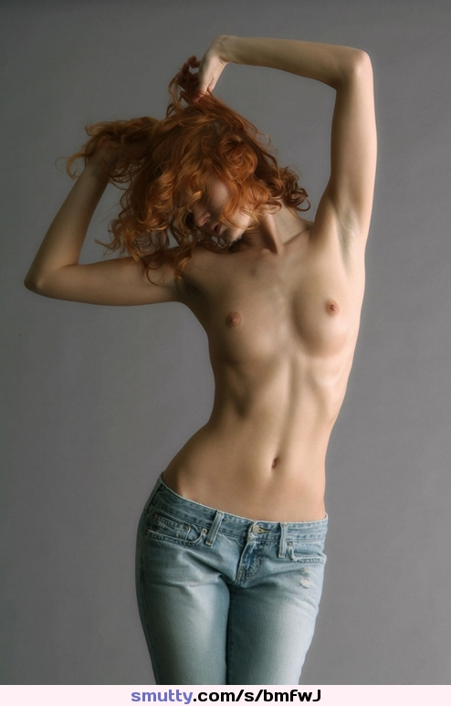 interracial three way jade jamison don prince puzzy bandit #undressing#redhead#ginger#bodysuit#tits