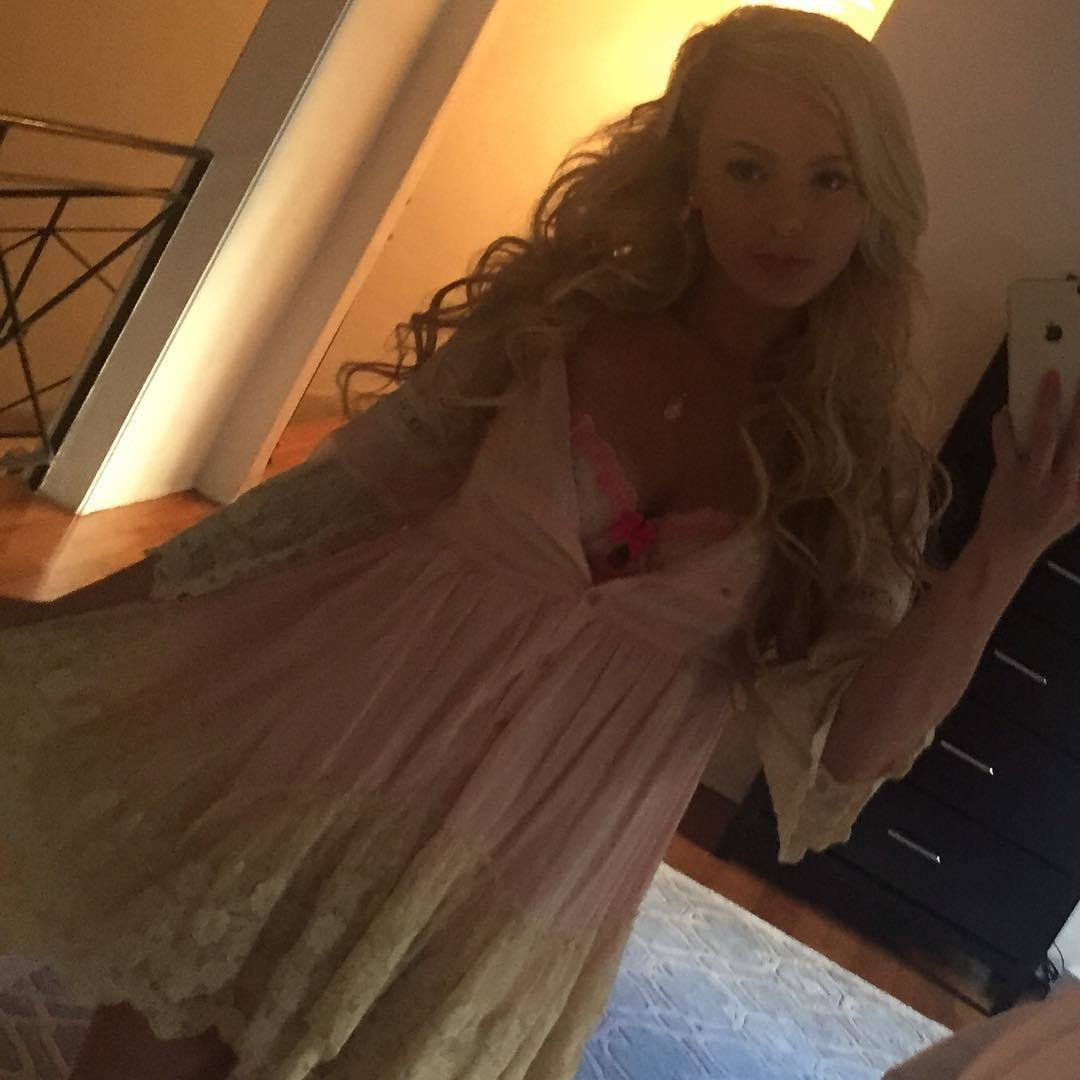 shelly martinez porn videos suck dick videos #Bree #Olson Throwback to my Japanese dress last October for my birthday. Look at all that hair.