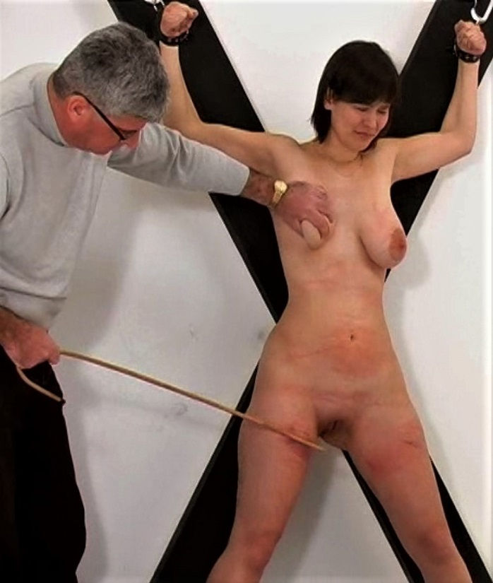 lust lady the texas native worked the sex bomb angle for maxim #master #slave #caning #pain #bdsm #submissive #degraded #punished #bigtits #bigbreasts #bigboobs #nicetits #sadism #victim