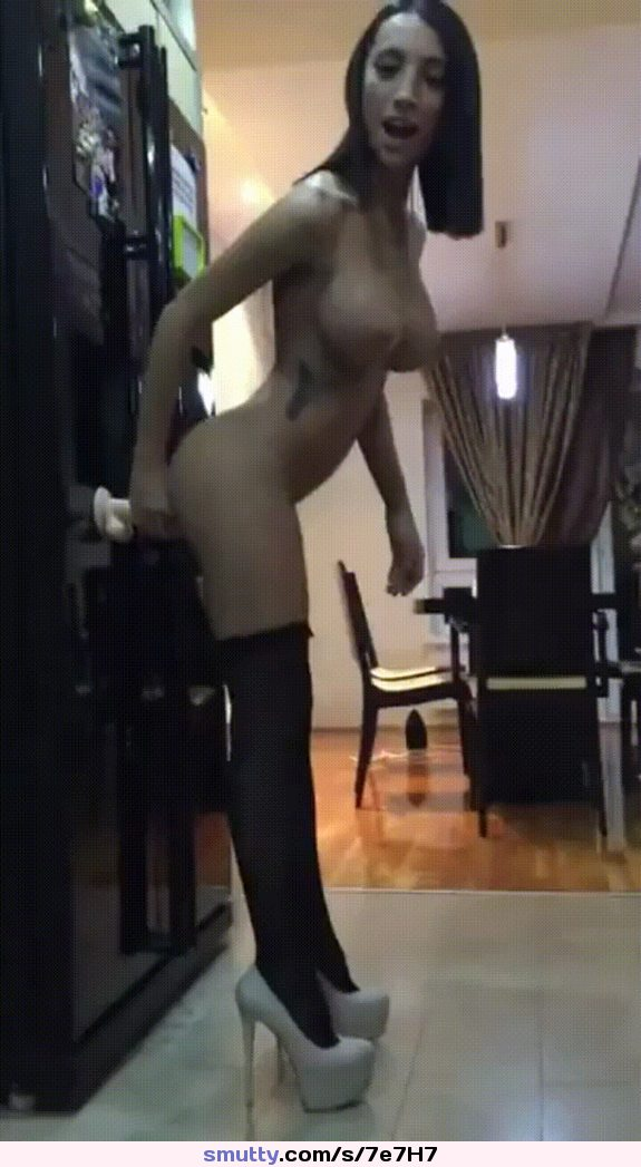 Sexy Teen Naked