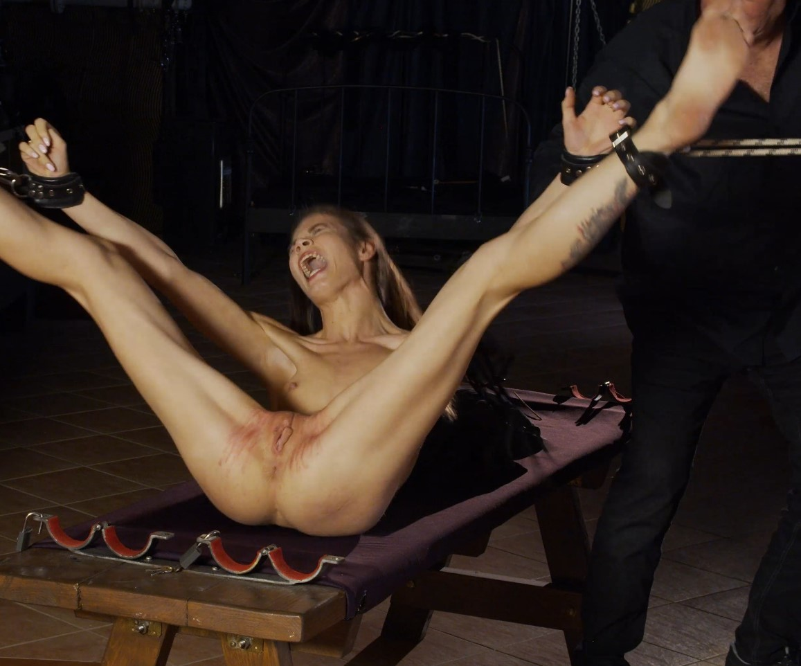 pinky pussy fuck pink pussy fuck beautiful pink pussy Bdsm Whipping Whipped Caning Pain Degraded Slave Master Cruel Punished Punishment Submissive Victim Sadism Restrained