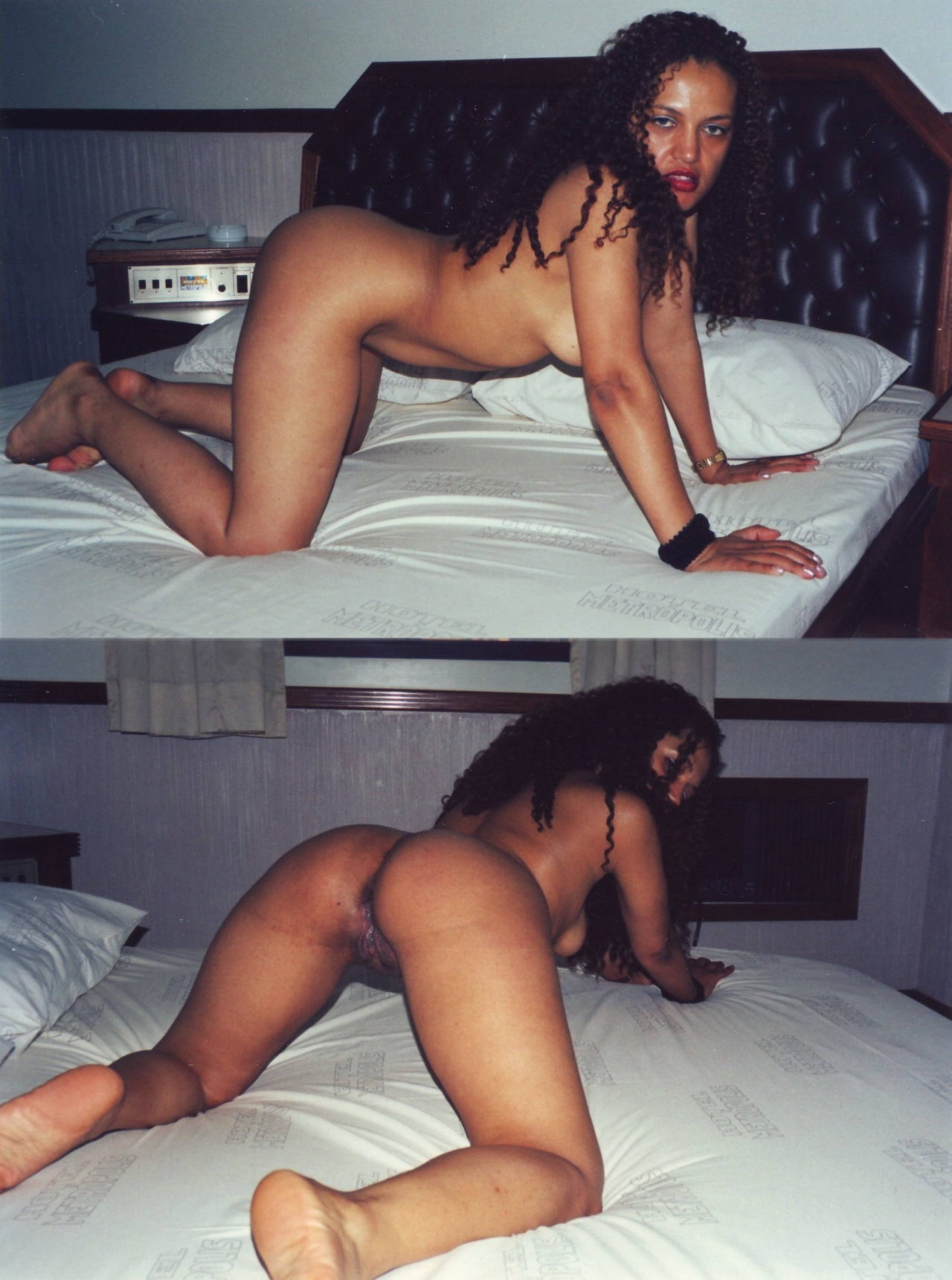 this curly hair black chick with tight vagina really kno #Anabokete #slut #bitch #readytofuck #brazilian #brazilianputa #brazilianvagabunda #readytouse #readytobefucked #readytobeused #readytobeawhore #hotmil