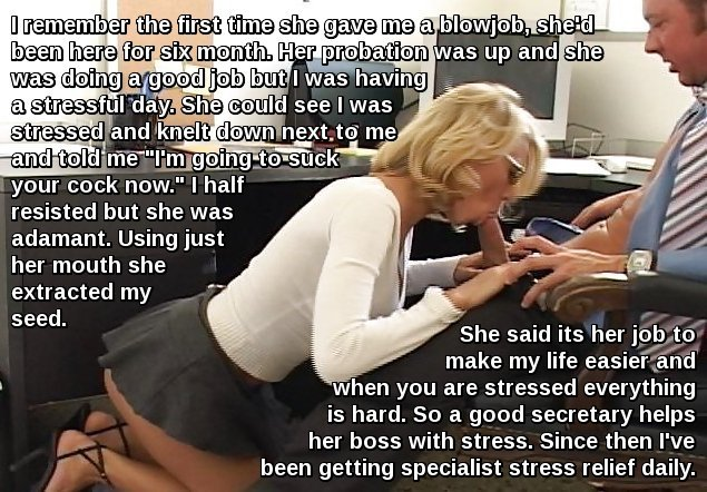 shemale sex in unusual postitions compilation tmb Blonde Secretary With Big Tits Fucks Her Bossblonde Pornstar Secretary Office