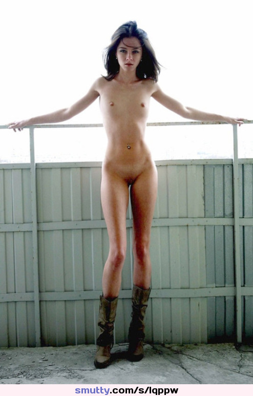 TinyTits SmallTits Topless Outdoors Amateur Teen Young Sexy Skinny