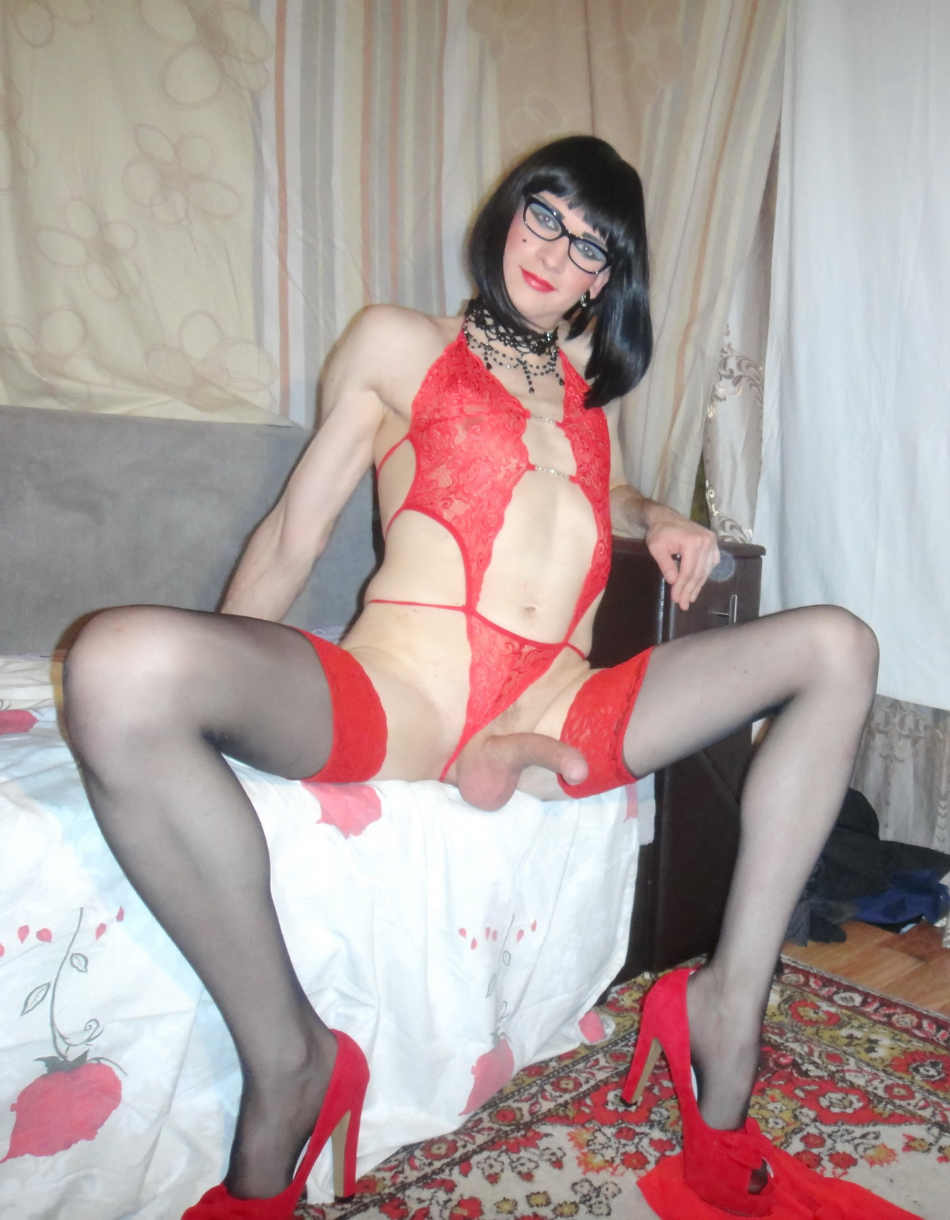 madame caramel a day in the dungeon adult rental