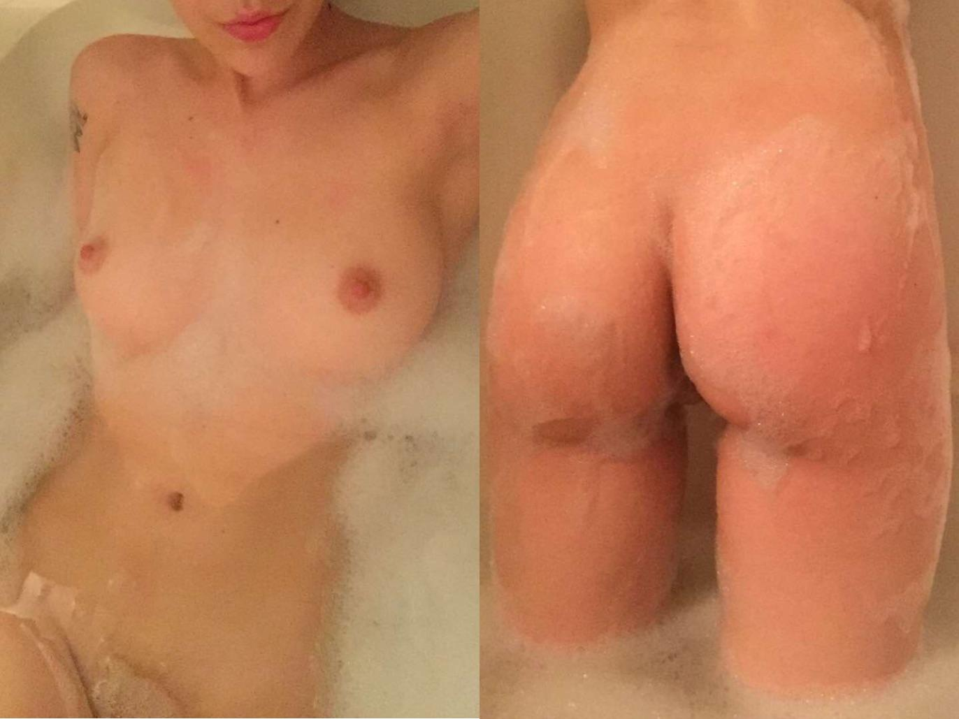 sydney cole pornstar adults only xxx #TheSuplierAproves #bathtub #suds #tits #ass #petite #cute @ #red-daffodilly on #reddit